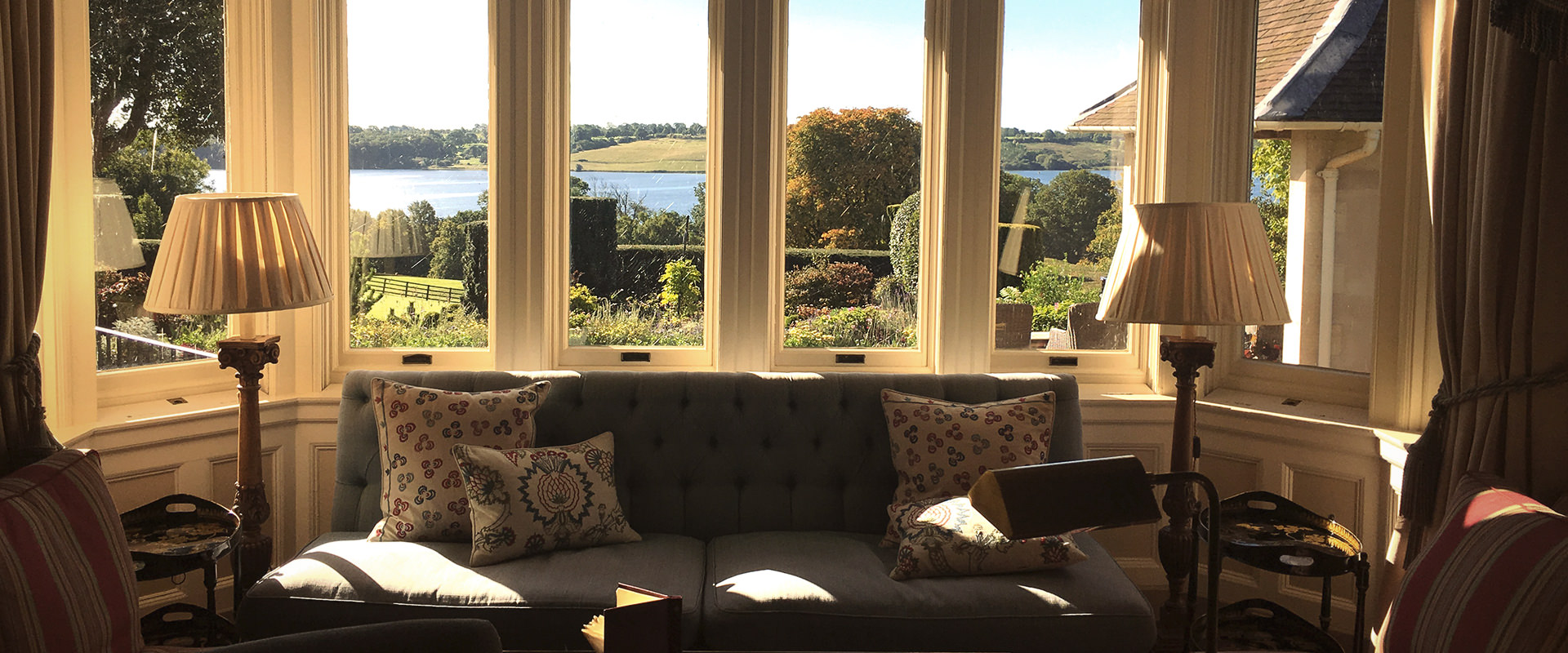 First Impressions of Hambleton Hall