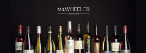 Mr.Wheeler Mixed Case